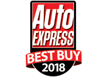 RAC635 Tyre Inflator Wins Auto Express Best Buy