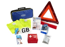 Auto Express Best Buy Win for RCT1 EU Travel Kit