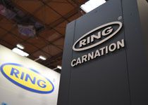 "Ring Carnation ""On Board With You"" at 2019 CV Show"