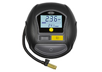 Auto Express gives RTC1000 Tyre Inflator 5*