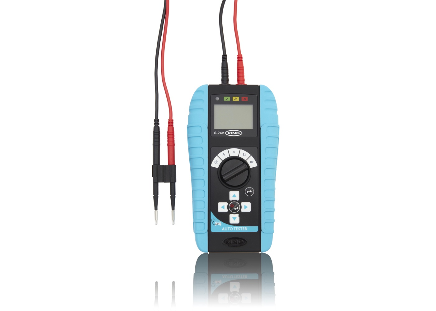 Rmm500 Multi Function Automotive Tester Electrical Testers Wiring Specialist