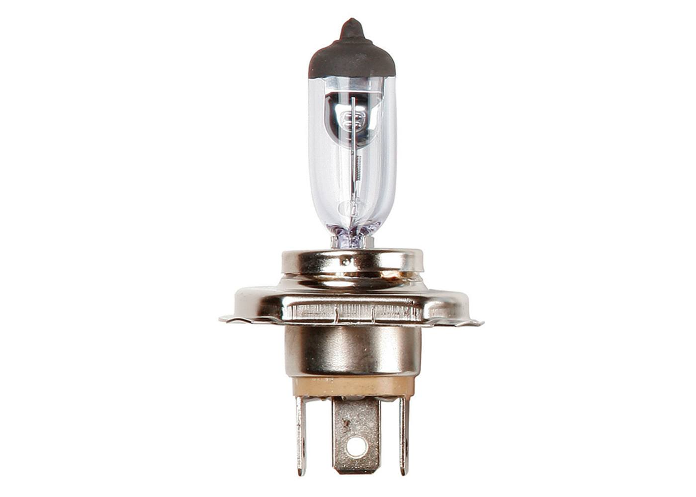 Ring Automotive R472 12V 60//55W H4 P43T Halogen Headlamp