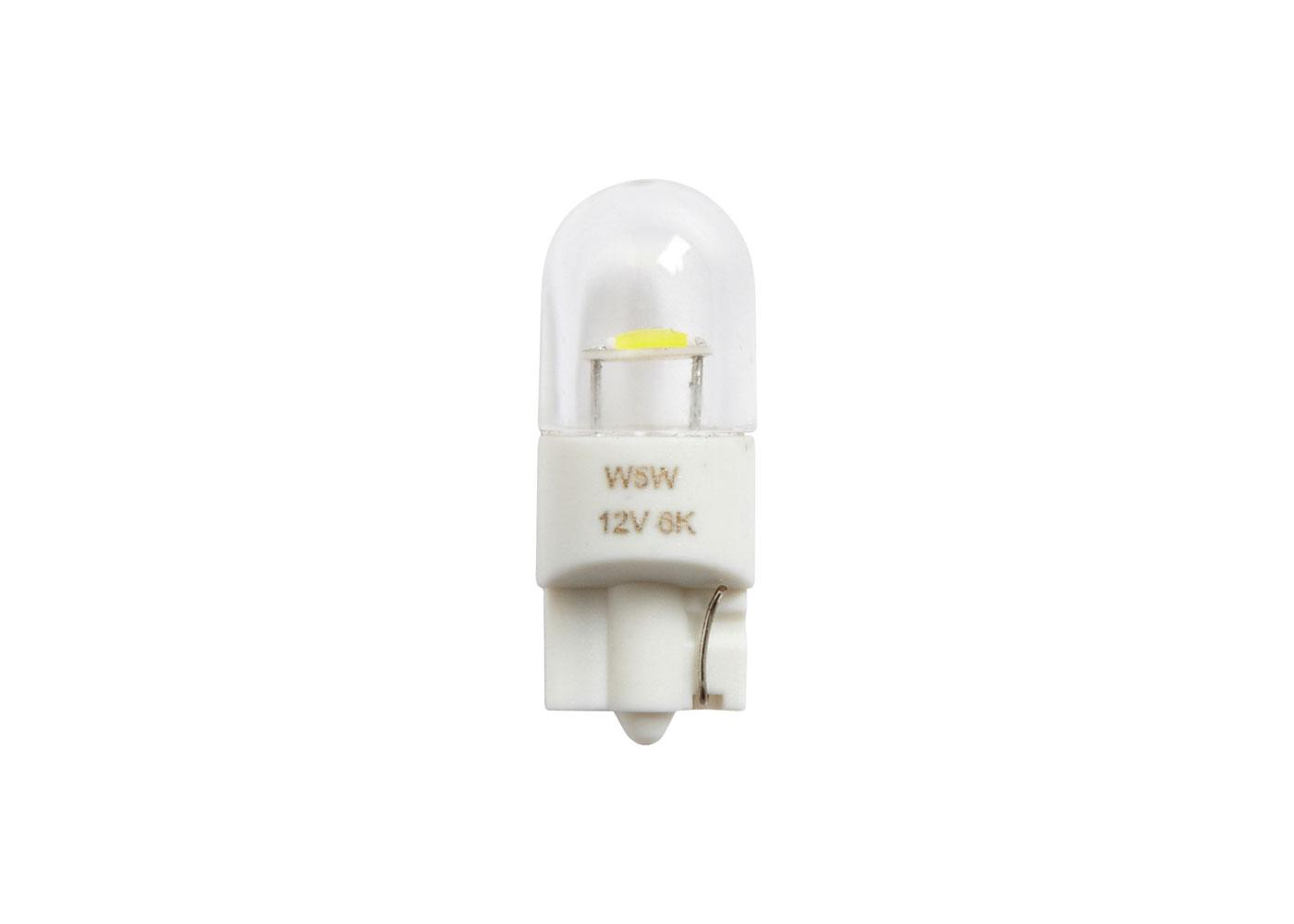 Prisme silver amber indicateur ampoules-spw3501a 2x ring W5W 501