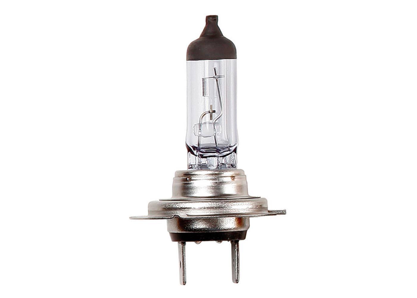 R454 24v 100w H7 High Wattage Halogen Headlamp